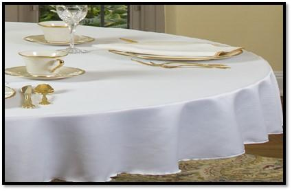 Cottunique Tablecloths