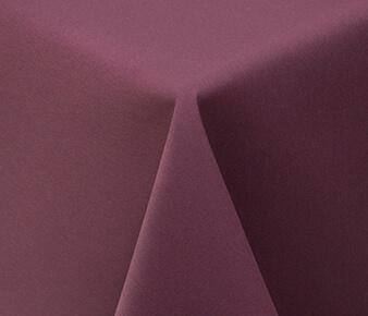 Claret Tablecloth