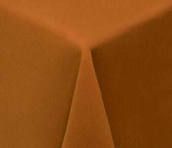 Copper Tablecloth