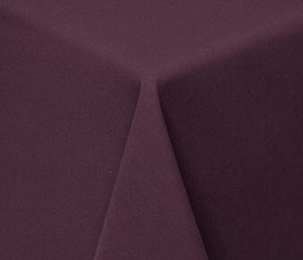 Eggplant Tablecloth