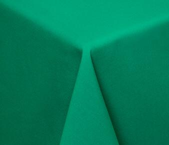 Emerald Tablecloth