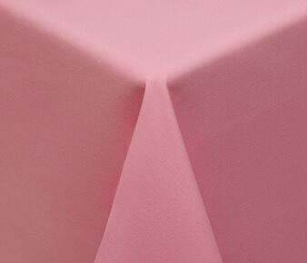 Light Pink Tablecloth