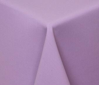 Lilac Tablecloth