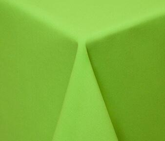 Lime Tablecloth
