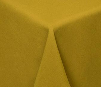 Mustard Tablecloth