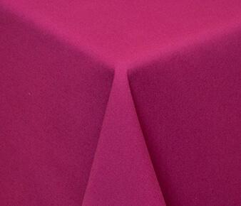Raspberry Tablecloth