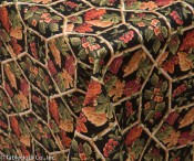 Autumn Leaves Tablecloth