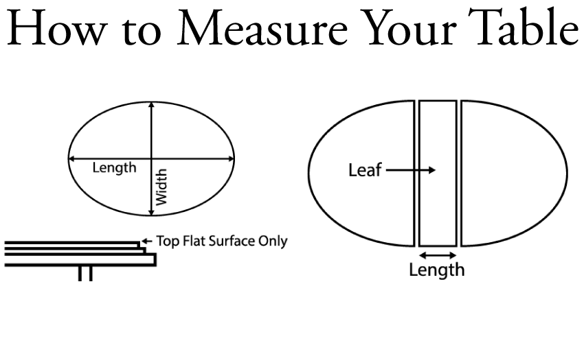 Conference Table Pad - Conference table measurements