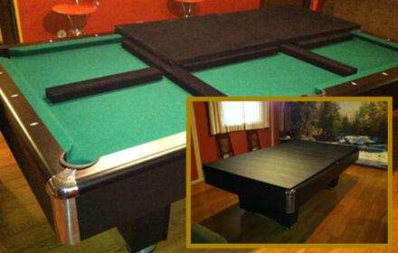 Table Pads For Other Furniture Conference Buffet Pool Piano - Pool table jacksonville fl