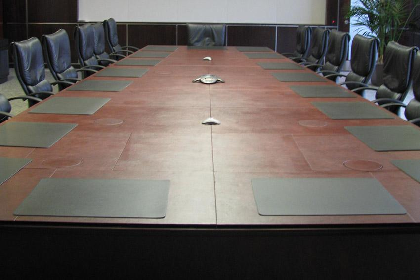 Conference Table Pad