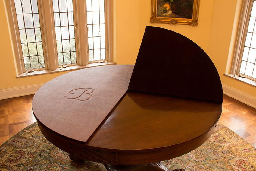 Mid-Grade Dining Table Pad