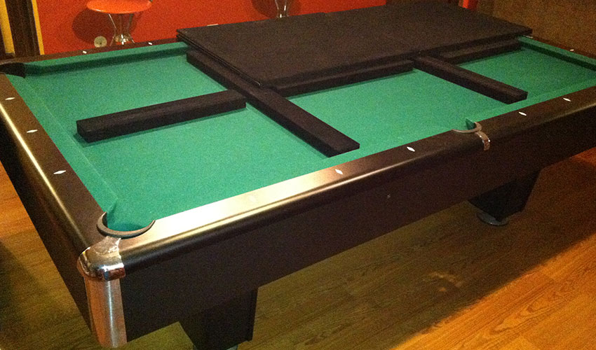 Pool Table Pad